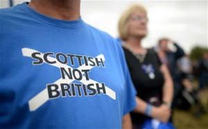 Scottish yes