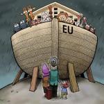 Klagen over vluchtelingen: terecht of onterecht?