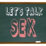 Een goede seksuele voorlichting maakt gezond